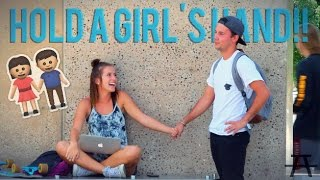 CLEVER WAY TO HOLD ANY GIRL