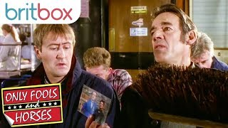 Trigger's Well Maintained Broom | Only Fools and Horses