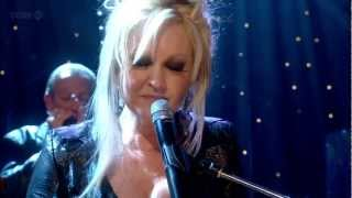 Cyndi Lauper - Time After Time (Jools Annual Hootenanny 2012) HD 720p