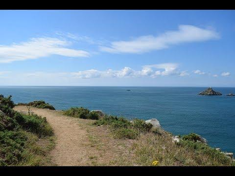 Guernsey & Herm, Channel Islands