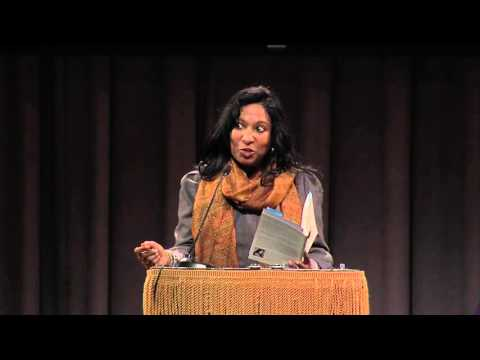 "Meena Alexander: ""We Have Poetry So We Do Not Die of History"""