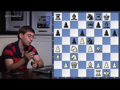 Michalache and Calin play the Benoni | Viewers' Choice - GM Denes Boros