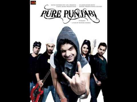 Yara Dol Na Javi - New song by butt - Pure Punjabi movie