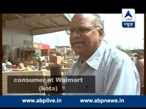 Walmart, Carrefour and Metro misusing FDI in wholesale to do retail business: Cobra Post