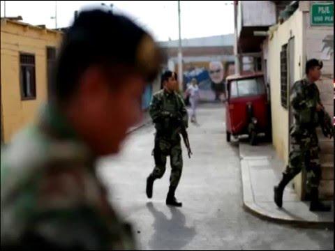 Peru News: Peru Executive extends Callao state of emergency for 45 more days