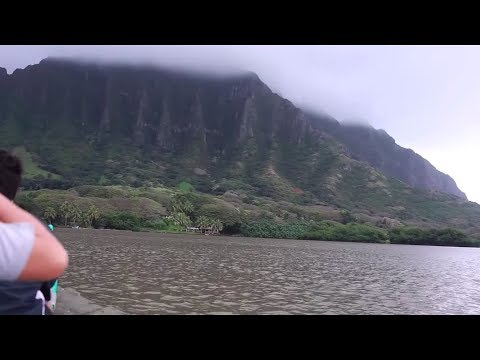Hawaii LDS Hauula 1st ward Youth Conference 2018 Full Documentary Video HD