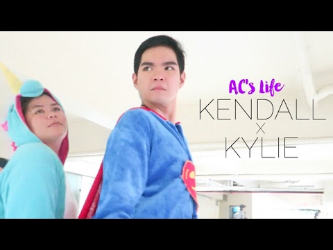 AC's Life: Kendall x Kylie!