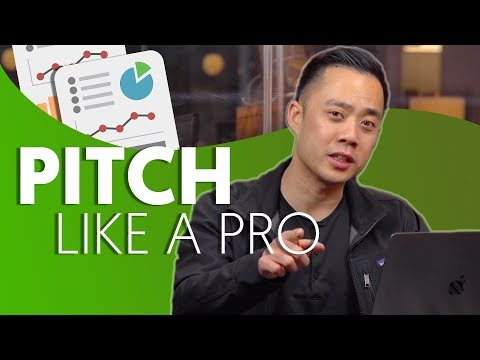 How to Pitch Your First Marketing Campaign (How to Start an Agency)