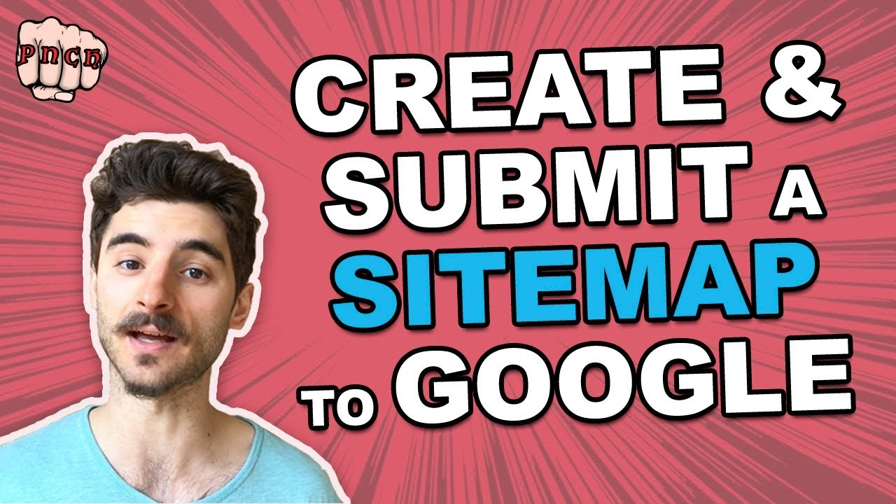 Download Create & Submit a Sitemap for Google (Works also on WordPress without plugins)