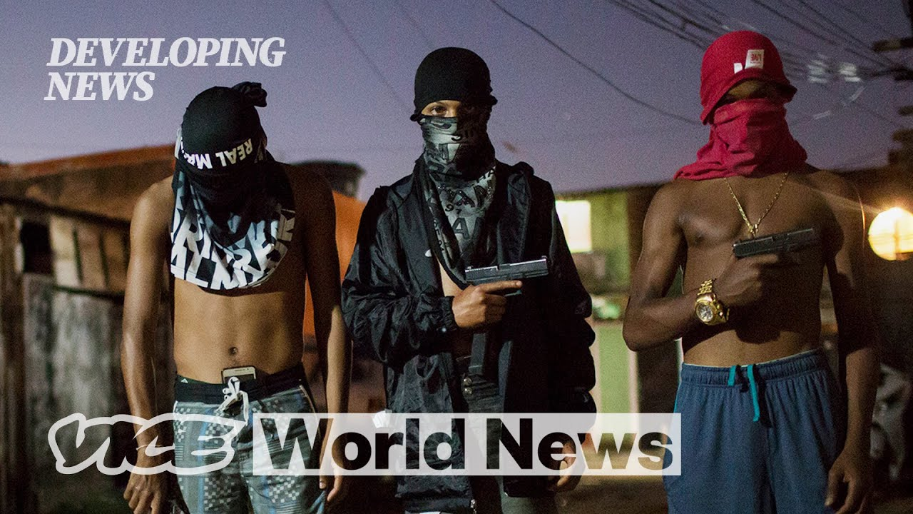 Photographing the War on ISIS | Developing News