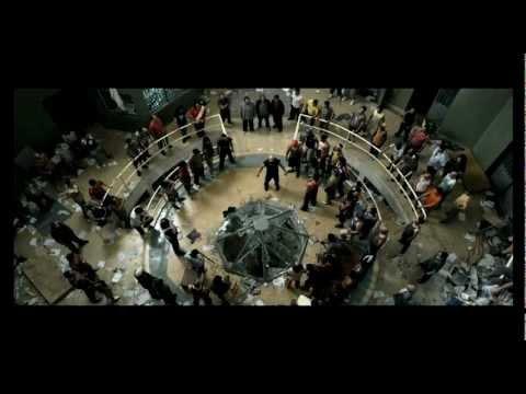 CELDA 211 - Hücre 211 - Fragman - Trailer