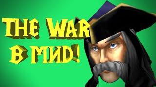 ПОЛНЕЙШИЙ ТРЕШ И УГАР С РАНДОМНЫМИ ЮНИТАМИ В THE WAR WARCRAFT 3