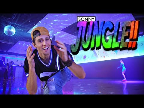 SONNY - Jungle!! [Official Video]