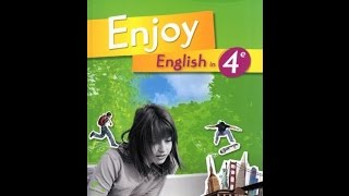 Enjoy English in 4e - No School Today