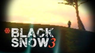 SLENDER Is Watching! - Black Snow - Part 3