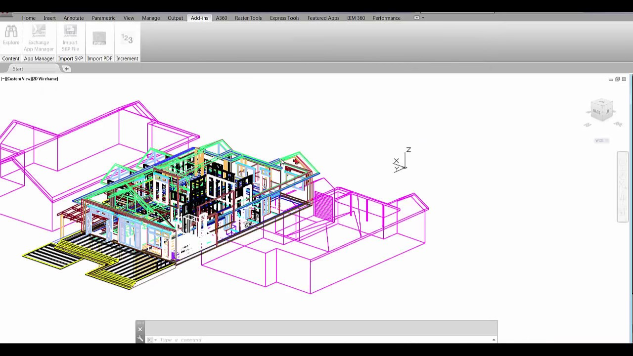 What's New in SketchUp Pro 2017
