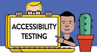 Accessibility Testing - Totally Tooling Tips