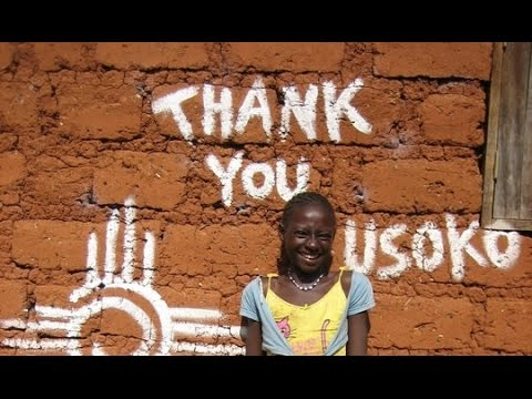Digital Media Training In Rural Africa - (Linux Friends & HITIP Cameroon)