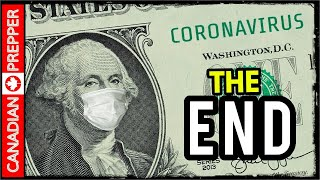 WARNING: The US Dollar Collapse