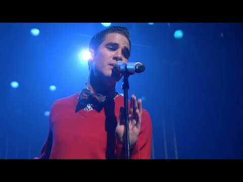 GLEE - Cough Syrup (Full Performance) HD