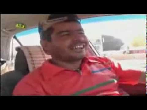 Flimi Kurdi Comedy 3abo Taxi