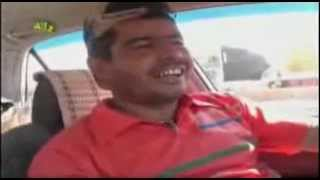 Repeat youtube video Flimi Kurdi Comedy 3abo Taxi