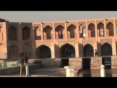 Some Historical Places of Iran