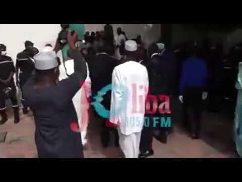 Mali - Arrestation de celui qui voulait poignarder Assimi Goita après la prière