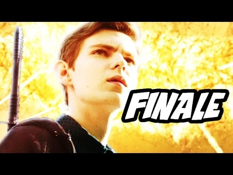 Heroes Reborn Episode 13 Finale Review - Could We Still See Another Volume