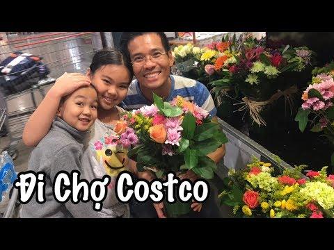 Đi Chợ Costco Cuối Tuần Ở Mỹ - Cuộc Sống Ở Mỹ - Co3nho 310