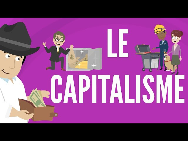 LE CAPITALISME | DME