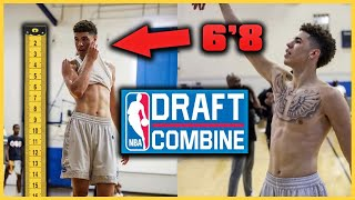 The REASON LaMelo Ball Is NOT SKIPPING The 2020 NBA Draft Combine!