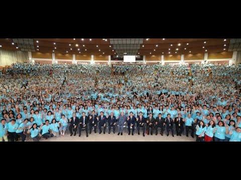 2017 第29屆 訪韓聖會東北亞宣教會 宣傳影片
