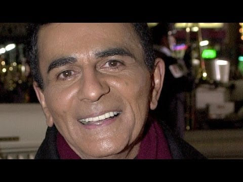 Radio icon Casey Kasem is missing