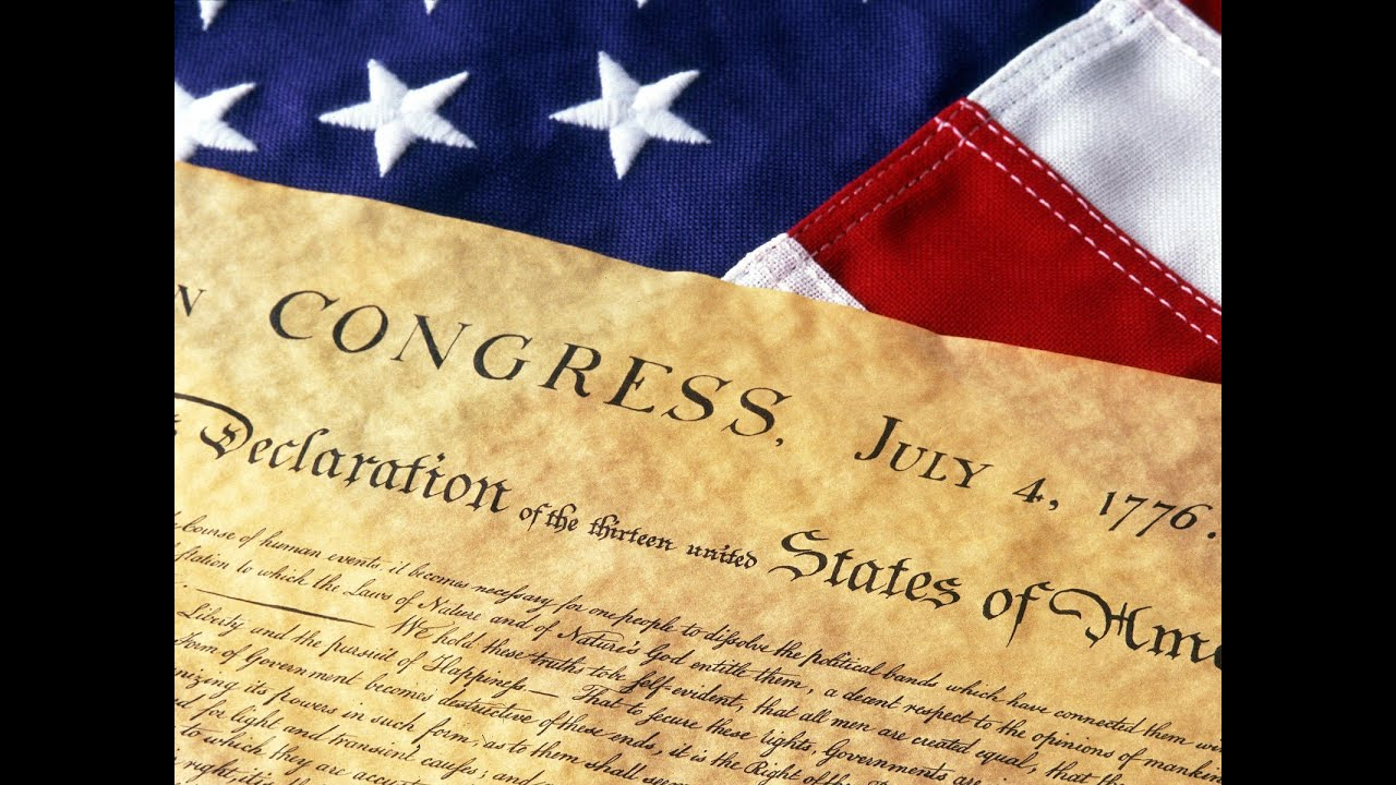 Image result for us declaration of independence