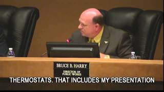City of Rancho Mirage City Council Meeting of May 7, 2015 (Open Caption Version)