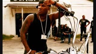 Young Jeezy - Hustle Hard (G-Mix) - Rick Ross Diss