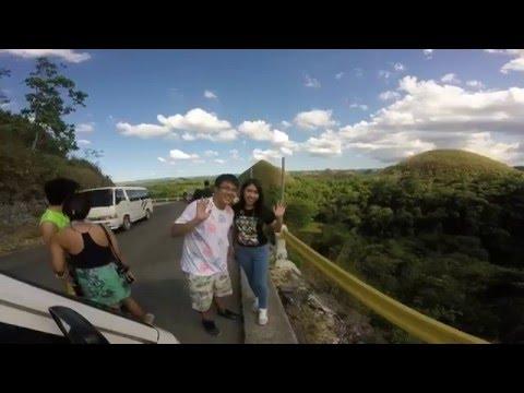 Bohol Island (Day Trip from Cebu!)