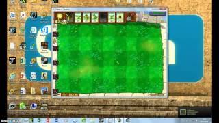 Как сделать деньги в игру (Растения против Зомби)