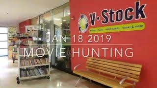 Movie Hunting: Jan 18 2019