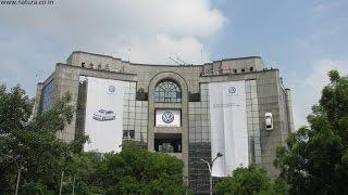 Volkswagen Vento Launch - Delhi