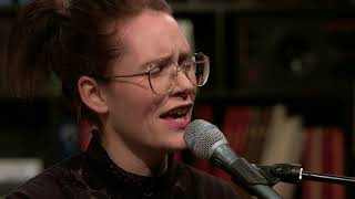 Sóley - Sing Wood To Silence (Live on KEXP)