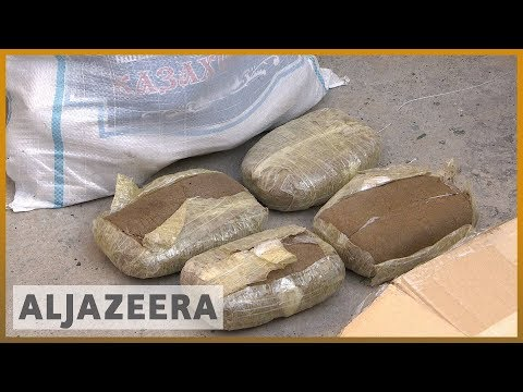 🇹🇯Inside Tajikistan: The front line of the war on drugs | Al Jazeera English
