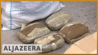 🇹🇯Inside Tajikistan: The front line of the war on drugs | Al Jazeera English