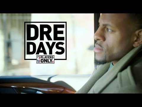 Players Only: Dre Days