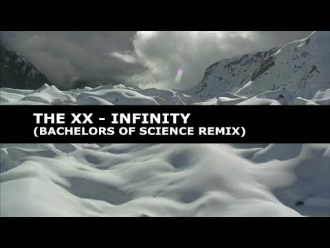 The XX - Infinity (Bachelors Of Science Drum n Bass Remix)