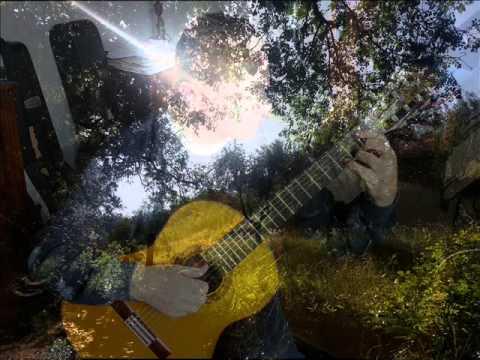 Conticinio ( L. Mejias) - Franco Pacini - chitarra