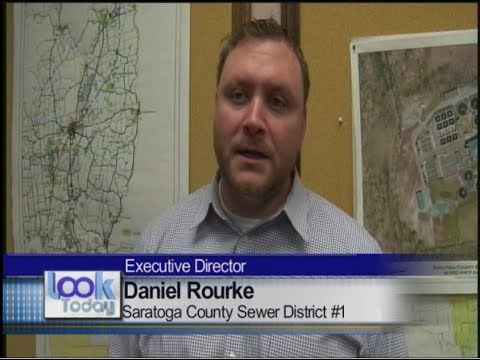 Saratoga & Albany Counties Collaborate on Enviornmentally Friendly Solution to Solid Waste
