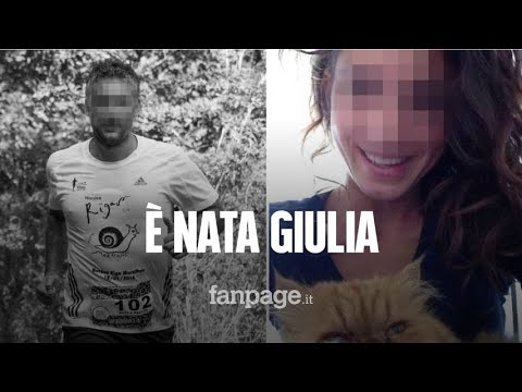 È nata Giulia, la figlia di Mattia, il 'paziente 1' di Codogno