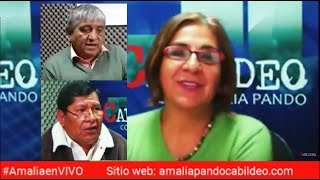 Los examigos del presidente Evo Morales